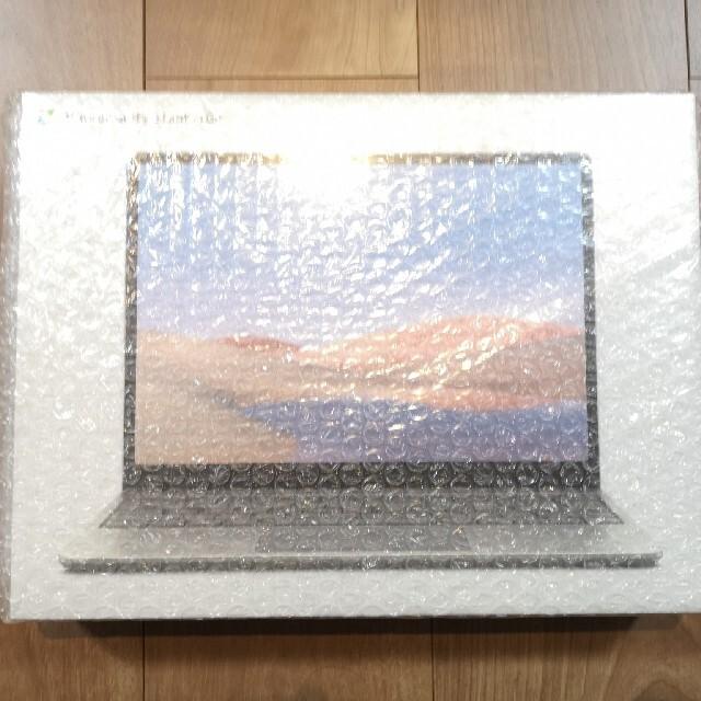 Microsoft(マイクロソフト)のSurface Laptop Go i5/8GB/128GB THH-00020 スマホ/家電/カメラのPC/タブレット(ノートPC)の商品写真