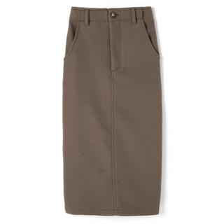 GRL - 未使用タグ付き GRL  エコウールタイトスカート