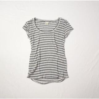ロンハーマン(Ron Herman)のRon Herman ロンハーマン ボーダー カットソー Tシャツlt4(Tシャツ(半袖/袖なし))