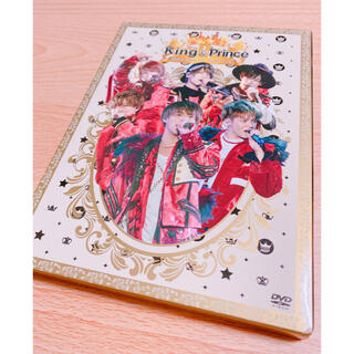 Johnny's - King&Prince Concert DVD 2018