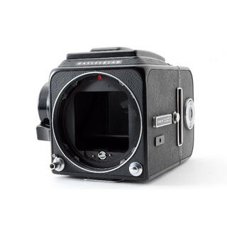 HASSELBLAD 500C/M & A12 #5096