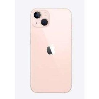 iPhone - アップル iPhone 13 128GB ピンク SIMフリー