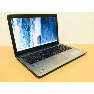 エイスース(ASUS)のAsus Vivobook X541S(ノートPC)