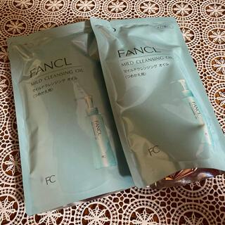 FANCL - ファンケルマイルドクレンジング オイル <つめかえ用> 2袋