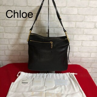 Chloe - クロエ Chloe ヴァネッサ ショルダーバッグ