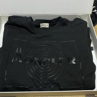 MONCLER - モンクレール2019年モデル スウェット 希少‼️週末限定値下げ!!