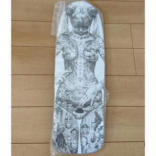 エフティーシー(FTC)の【最終値下】FTC × 大友昇平 平成聖母デッキ (スケートボード)