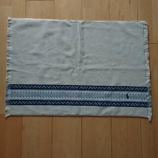 ラルフローレン(Ralph Lauren)のラルフローレンホーム ブルトンベイバスマット 綿100%(タオル/バス用品)
