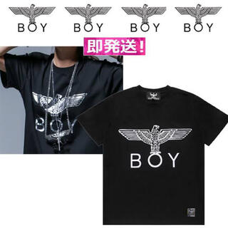 Boy London - BOY LONDON Tシャツ