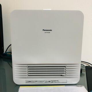 Panasonic - 未使用 パナソニック DS-FN1200 セラミックファンヒーター 2020年製