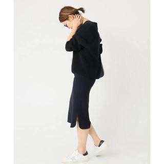 ドゥーズィエムクラス(DEUXIEME CLASSE)の★新品★Deuxieme Classe★トリアセペンシルスカート(ひざ丈スカート)