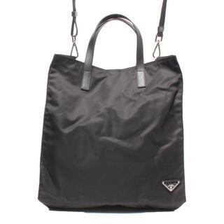 プラダ(PRADA)のプラダ PRADA 2WAYハンドバッグ ショルダーバッグ ユニセックス(ハンドバッグ)