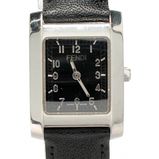 フェンディ(FENDI)のフェンディ FENDI 腕時計   047-7000L レディース(腕時計)