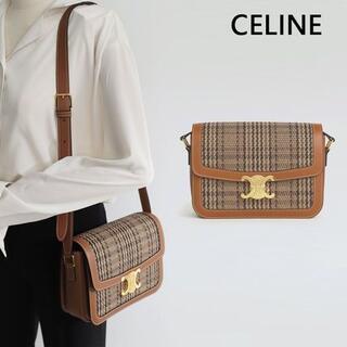 celine - ☆CELINE MEDIUM ミディアム トリオンフ バッグ