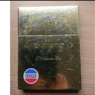 ラルクアンシエル(L'Arc~en~Ciel)のL'Arc~en~Ciel/LIVE IN PARIS ラルク hyde DVD(ミュージック)