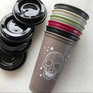 Starbucks Coffee - 北米 スターバックス リユーサブル   カップ ハロウィン 6個セット 箱入り