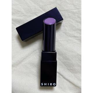 shiro - SHIRO  ジンジャーリップスティック 9110