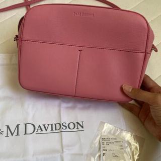 J&M DAVIDSON - ジェイアンドエムデビットソン 美品