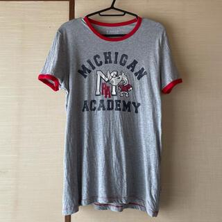vintage リンガーTシャツ