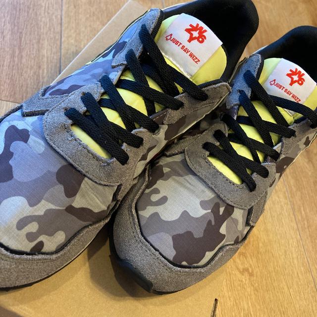 NIKE(ナイキ)の週末値下げ!W6YZ 日本限定モデル 43 (26.5〜27cm) メンズの靴/シューズ(スニーカー)の商品写真
