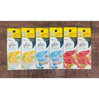 Johnson's - 【新品】グレード消臭センサー&スプレー替 12個セット