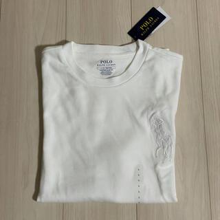 ポロラルフローレン(POLO RALPH LAUREN)のPOLO RALPH LAUREN ポロ ラルフローレン ビッグポロ Tシャツ(Tシャツ/カットソー(半袖/袖なし))