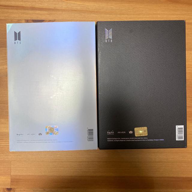 防弾少年団(BTS)(ボウダンショウネンダン)のBTS MAP OF THE SOUL ON:E DVD dvd bts MOS エンタメ/ホビーのDVD/ブルーレイ(ミュージック)の商品写真