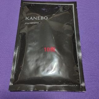 Kanebo - Kanebo スマイルパフォーマー 美容液マスク