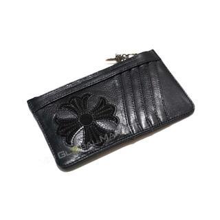 Chrome Hearts - 新品 クロムハーツ 財布 カードケース イージーマネーSML