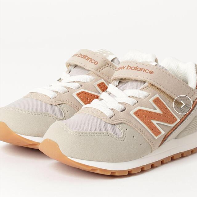 New Balance(ニューバランス)のニューバランス996 レディースの靴/シューズ(スニーカー)の商品写真