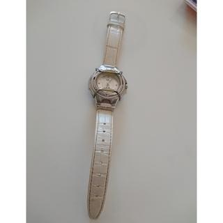 ベビージー(Baby-G)のBaby-Gカシオ レディース腕時計☆(腕時計)
