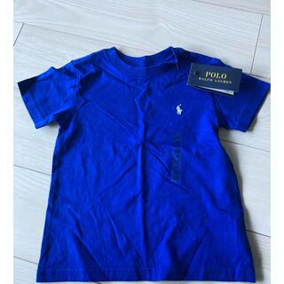 ポロラルフローレン(POLO RALPH LAUREN)のポロラルフローレン キッズ 100センチ(Tシャツ/カットソー)