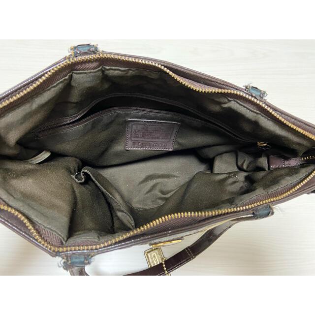 COACH(コーチ)のブランド:COACH コーチ バック レディースのバッグ(ハンドバッグ)の商品写真