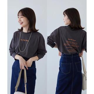 ViS - 今、発売中 新品 VIS デザインアソートロングTシャツ