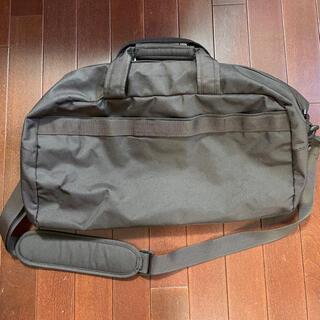 ムジルシリョウヒン(MUJI (無印良品))の無印良品のボストンバック(ボストンバッグ)