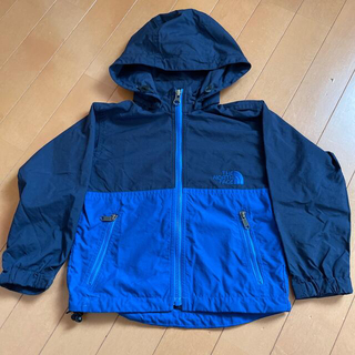 THE NORTH FACE - north face ノースフェイス キッズ ジャケット コンパクトジャケット
