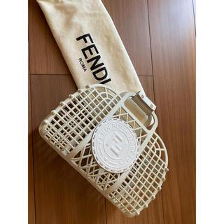 FENDI - FENDI カゴバッグ