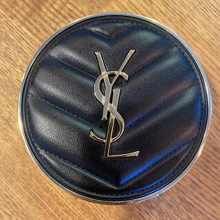 イヴサンローランボーテ(Yves Saint Laurent Beaute)のイヴ・サンローラン クッションファンデケース(ファンデーション)