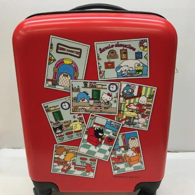 サンリオ(サンリオ)のサンリオ 一番くじ エンタメ/ホビーのおもちゃ/ぬいぐるみ(キャラクターグッズ)の商品写真