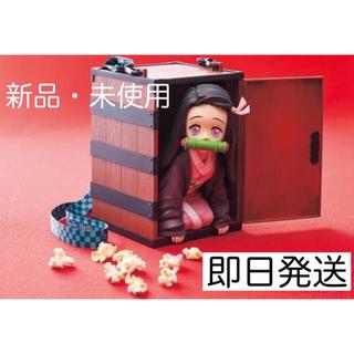 USJ - USJ限定 鬼滅の刃 竈門禰豆子(ねづこ・ねずこ)ポップコーンバケツ新品未使用