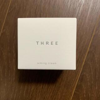 スリー(THREE)のTHREE  スリー エミングクリーム 未使用品(その他)