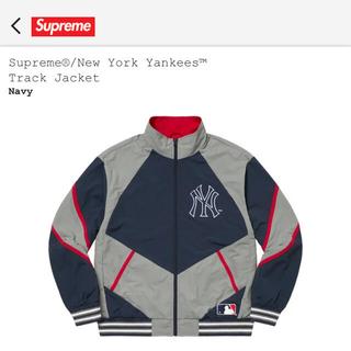 Supreme - Supreme New York Yankees Track Jacket