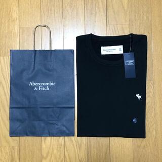 Abercrombie&Fitch - 新品 アバクロンビー&フィッチ 無地TシャツXS
