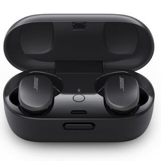 BOSE - Bose QuietComfort Earbuds / Triple Black