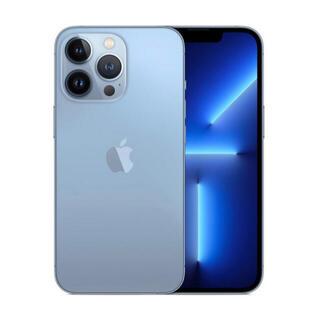 Apple - iPhone 13 pro 128GB シエラブルー 新品未使用