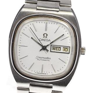 オメガ(OMEGA)のオメガ シーマスター 166.0213 メンズ 【中古】(腕時計(アナログ))