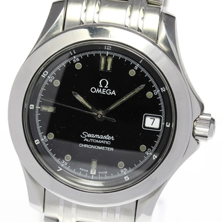 オメガ(OMEGA)のオメガ シーマスター120 2501.50 メンズ 【中古】(腕時計(アナログ))