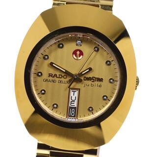 ラドー(RADO)の☆良品 ラドー ダイアスター 648.0413.3 メンズ 【中古】(腕時計(アナログ))