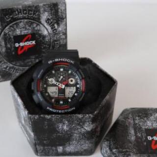 CASIO  G-SHOCK  腕時計 メンズ アウトドア 海外モデル 大人気(腕時計(アナログ))