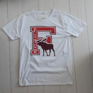 アバクロンビーアンドフィッチ(Abercrombie&Fitch)のAbercrombie&Fitch Tシャツ L(Tシャツ/カットソー(半袖/袖なし))